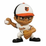 Baltimore Orioles Lil' Teammates MLB Pitcher [LPBAL-FS-PAI]