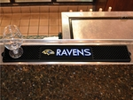 Baltimore Ravens Drink Mat 3.25''x24'' [13979-FS-FAN]