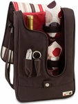 Barossa Wine Tote - Moka Collection [522-49-777-000-0-FS-PNT]