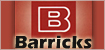 Barricks Manufacturing Company