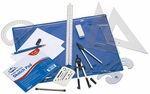 Basic Beginner's Drafting Engineer Kit [BDK-1E-FS-ALV]