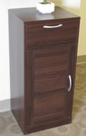 Bathroom Storage Base Cabinet - Espresso [87625-FS-DCON]