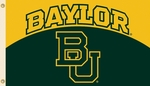 Baylor Bears 3' X 5' Flag with Grommets [95085-FS-BSI]