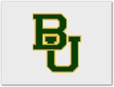 Baylor University Logo Tables