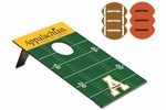 Bean Bag Throw -Football - Appalachian State University Digital Print [769-00-901-794-0-FS-PNT]