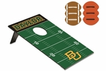 Bean Bag Throw -Football - Baylor University Digital Print [769-00-901-924-0-FS-PNT]
