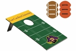 Bean Bag Throw -Football - East Carolina University Digital Print [769-00-901-874-0-FS-PNT]
