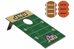 Bean Bag Throw -Football - James Madison University Digital Print [769-00-901-814-0-FS-PNT]