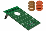 Bean Bag Throw -Football - Marshall University Digital Print [769-00-901-894-0-FS-PNT]