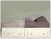 Beginnings Bedroom Collection - Sauder