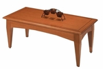 Belmont Coffee Table - Executive Cherry [7130-40-FS-DMI]