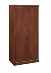 Belmont Double Door Wardrobe [7132-06-FS-DMI]