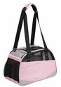 Bergan Voyager Carrier - Medium/Large - Pink - 13''L X 19''W X 10''H