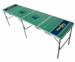 Berkeley Golden Bears 2'x8' Tailgate Table [TPC-D-BERKE-FS-TT]