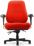 Big & Tall 24/7 Chair with Extra Large Back and Extra Large Seat [BTC10100-FS-NEU]