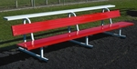 Big B Portable 15 Foot Long Football Team Benches [BNP1500XL-BIS]