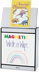 Big Book Easel - Magnetic Write-n-Wipe [0543JCMG-JON]