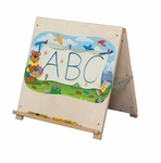 Big Book Tabletop Easel [88900-WDD]