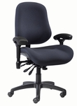 Big & Tall Task Chair [J2504ASFSSFBG3-FS-ERGS]
