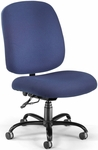 Big & Tall Task Chair - Navy [700-237-FS-MFO]