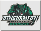 Binghamton University Bearcats Office Chairs