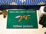 Black Hills State University Starter Mat 19'' x 30'' [4085-FS-FAN]