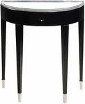 Black Tie Hall Table [6042325-FS-TRA]