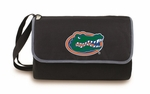 Blanket Tote - Black- University of Florida Digital Print [820-00-175-164-0-FS-PNT]