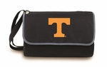 Blanket Tote - Black- University of Tennessee Digital Print [820-00-175-554-0-FS-PNT]