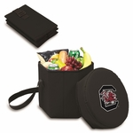 Bongo Cooler - Black- University of South Carolina Digital Print [596-00-179-524-0-FS-PNT]