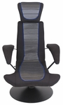 BoomChair Stealth B2 w/ Bluetooth® Technology [BM-STEALTH-B2-FS-LUMI]