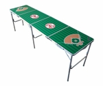 Boston Red Sox 2'x8' Tailgate Table [BPM-MLB101-FS-TT]