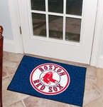Boston Red Sox Starter Rug,19'' x 30'' [6335-FS-FAN]