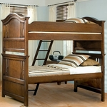 Bradford Twin Bunk Bed [82000-33BNK-FS-AWC]