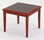 Brewster Series Corner Table [F1355T5-FS-RO]