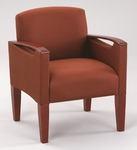 Brewster Series Guest Chair [F1451K6-FS-RO]