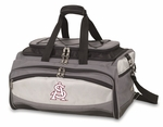Buccaneer Tailgating Cooler and Barbecue Set - Black- Arizona State University Embroidered [750-00-175-022-0-FS-PNT]