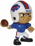Buffalo Bills Lil' Teammates NFL Quarterback [LQBU-FS-PAI]