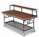 Buffet and Utility Tables and Accessories