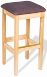 Bulldog Backless Bar Stool -Grade 3 [BULLDOG-BACKLESS-BAR-STOOL-GR3-FS-HSAG]