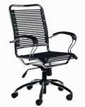Bungie J-Arm Office Chair [02558-FS-ERS]