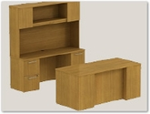 Bush Furniture - 300 Series Office Furniture Collection