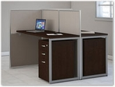 Bush Furniture - Easy Office Office Furniture Collection