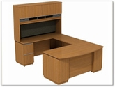 Bush Furniture - Milano2 Office Furniture Collection