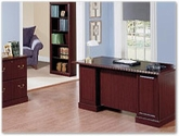 Bush Furniture - Saratoga Office Furniture Collection