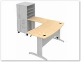 Bush Furniture - Sector Office Furniture Collection