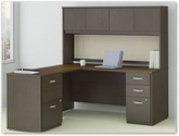 Bush Furniture - Series C Elite Office Furniture Collection