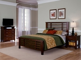 Cabin Creek Bedroom Collection