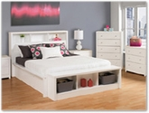 Calla Bedroom Collection - PrePac