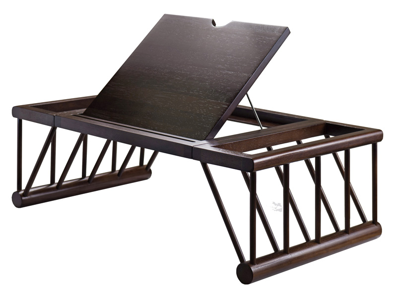 Cambridge Lap And Bed Desk 40117 By Winsome Wood